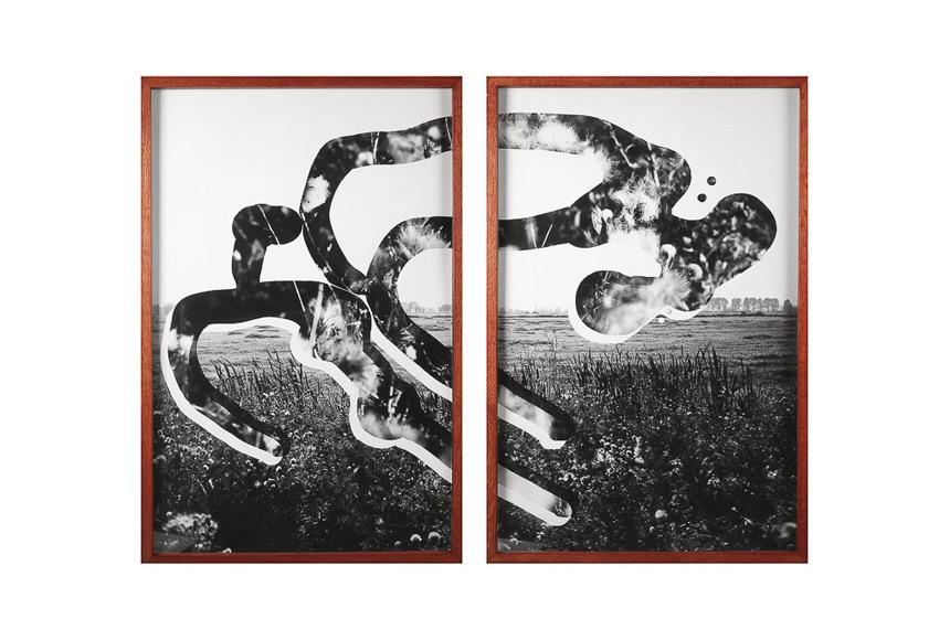 033_CDlugos-1991-ImaginaereSkulptur-Nikolassee-75x127cm